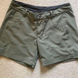 Patagonia Happy Hiker Shorts, size 2.